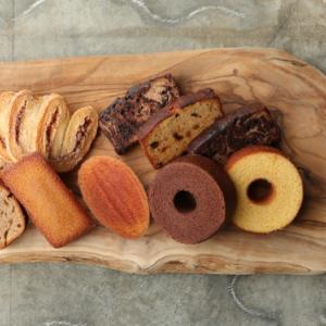 キハチの焼き菓子ギフトは内祝にも好評!楽天通販で口コミ人気はコレ