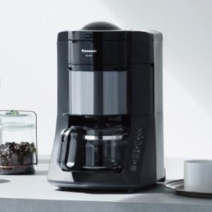パナソニックコーヒーメーカーNC-A57の口コミ!ペーパーフィルターは必要?