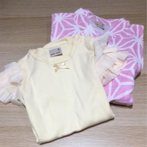 【お買い物記録】可愛いベビー服