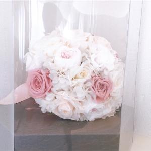 我が家の生花以外のお花【プリザーブドフラワーなど】