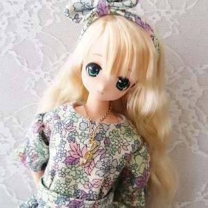 アリサちゃん HAPPY BIRTHDAY