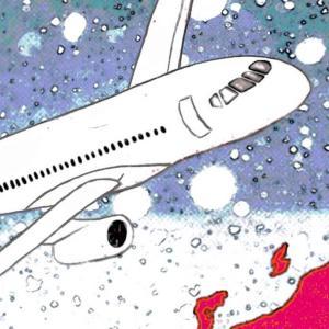 【A夏目/東京の冬】歌詞の意味を徹底解釈!貴方に出会いキセルアザミは上を向く。