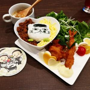 おじさまと猫カフェに行ってきた【東京/2018】