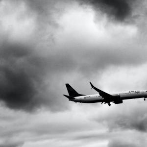 【20年1Q】デルタ航空の決算を振り返り、投資を検証する。