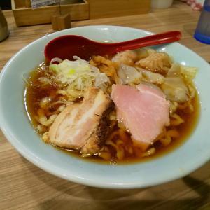 くじら食堂【東小金井駅】