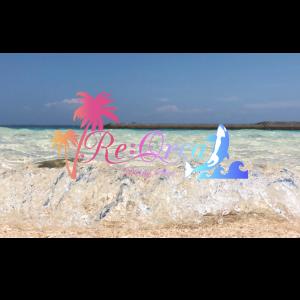 【Vlog】読谷村長浜ビーチでビーチクリーン