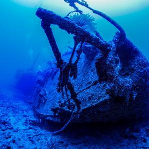 駆逐艦USSエモンズ