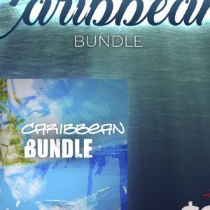 レゲトンやダンスミュージックに最適な、総容量6GBのサンプルパック3製品バンドル、Image Sounds「Caribbean Bundle」が84%OFF、29ドル最安に!!!