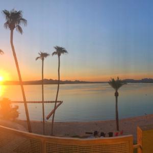 レイク ハバス(Lake Havasu)旅行−2@アリゾナ州