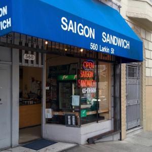 サイゴン・サンドイッチ