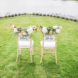 結婚式当日につわりがひどそうなときどうすればいいの?新婦側、ゲスト側それぞれの立場での対応を説明していきます。