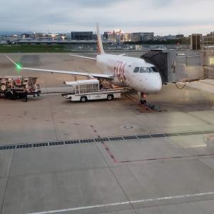 空港大好き東京都民が潜入☆リニューアルした福岡空港の展望デッキが最高のデートスポットに!