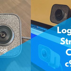 【ロジクール c980 レビュー】Logicool 高性能 おすすめのWebカメラ 【比較や使い方も】