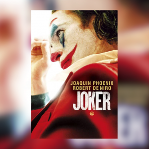 映画『ジョーカー』