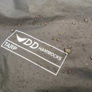 DDタープ生地の耐水圧とは?防水性・遮光性・メンテナンス!タープに使える防水スプレー