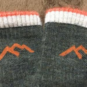 ダーンタフのメリノウール靴下が最高!使用レビューとその理由を解説!