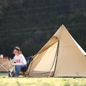 おすすめの2人用テント!それぞれのサイズ感は?ソロでもデュオでも使える2人用テント