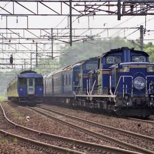 DD51ディーゼル機関車㉚