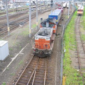 DD51ディーゼル機関車㉟