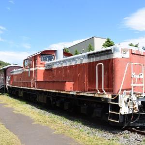 DD51ディーゼル機関車㊲