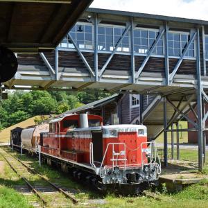 DD51ディーゼル機関車㊶