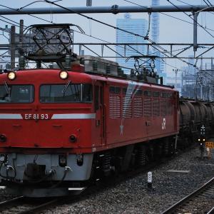 EF81シリーズ26 93号機