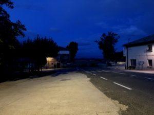 【サンティアゴ巡礼】4日目① こっそりバス作戦の結末