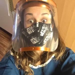 鼻マスクを注意されて失格の受験生がアホすぎる【共通テスト】【2021年】
