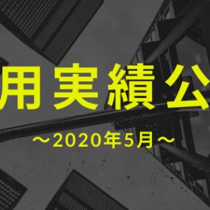 【運用実績】投資初心者サラリーマンの運用実績_2020年5月【1000万円突破】