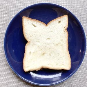 サクッとした軽い食感が特徴のオオゼキの食パン
