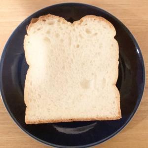しっとりして食べやすいライフの食パン