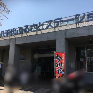 道の駅やちよ(活き活き家)@千葉【2017年→2020年】