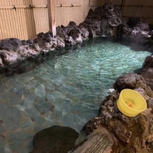 草津温泉ホテルおおるり@群馬【②3つの温泉】