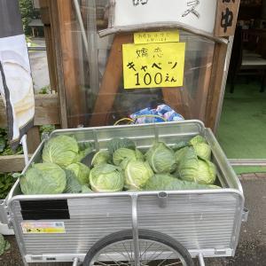 道の駅六合@群馬【日本で最も美しい村】
