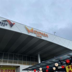 EXPASA海老名(下り)@【東名高速/海老名SAグランドオープン】