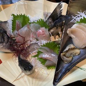 恋路ヶ浜黒潮@愛知【伊良湖の地魚料理】