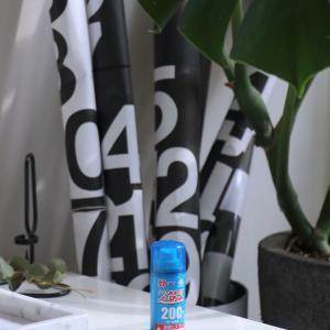 蚊対策はコレ!スーパーSALEラストポチレポでオーバーラン♪