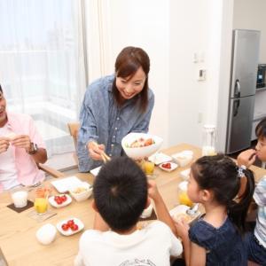 子供のカラダとココロの健康に…知っておきたい6つの「こ」食〜個食編〜