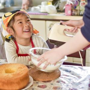 子供も喜ぶ栄養満点!簡単おやつの作り方