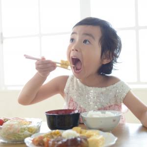 子供のカラダとココロを健康に…知っておきたい6つの「こ」食〜小食編〜