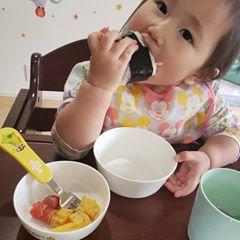 うちの子食べ過ぎるのどうすればいい?解決する言葉とは…