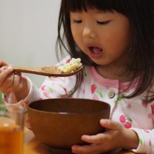 子供にも栄養素抜群!玄米パワー