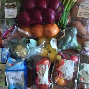 イギリス発 新しいアマゾンフレッシュで生鮮食品とグロッサリーを買う Amazon Fresh UK