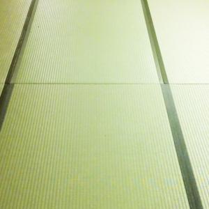 簡単な畳の掃除方法とは?