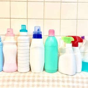 洗剤の種類を知り簡単に汚れを除去!掃除の際に最低限必要な知識とは