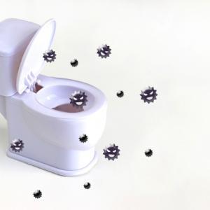 トイレの臭いの原因はあれだった…温水洗浄便座に潜む落とし穴
