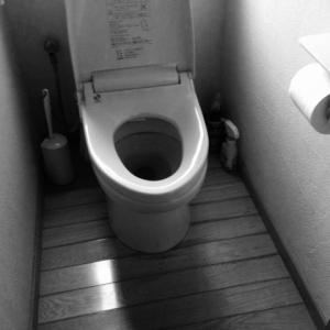 臭いの原因!?トイレの床の掃除をしないと起こりうる数々の事象。