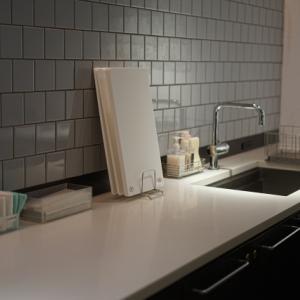 キッチンの掃除道具を使いこなし少しでもプロの仕上がりに近づける。