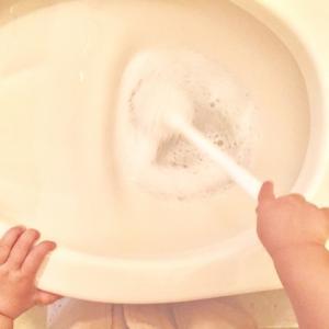 トイレの掃除で黒ずみを除去!発生する原因とその対策方法