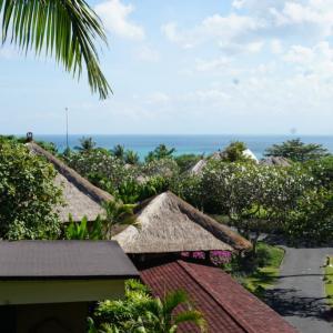 〈結婚式場の探し方〉その④ー2 バリ島はどんな雰囲気?